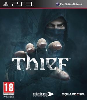 Echanger le jeu Thief sur PS3