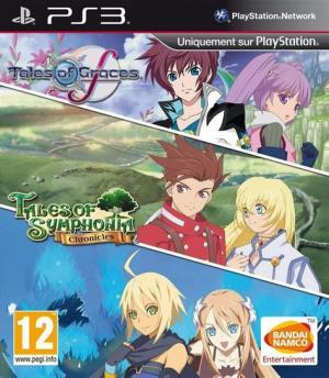 Echanger le jeu Tales of Symphonia Chronicles sur PS3