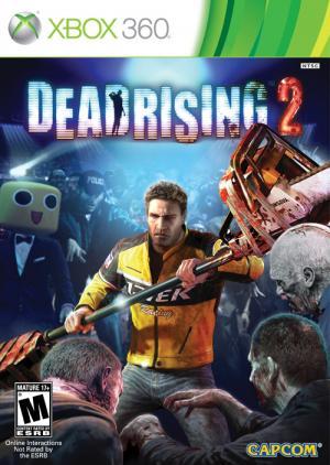 Echanger le jeu Dead Rising 2 sur Xbox 360