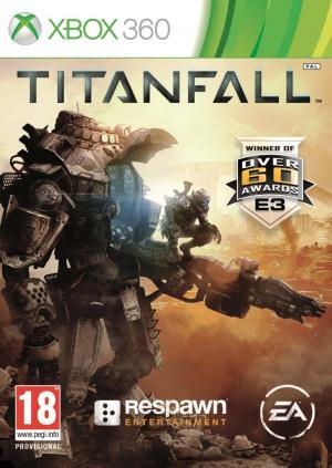 Echanger le jeu Titanfall sur Xbox 360