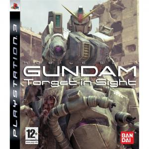 Echanger le jeu Mobile Suit Gundam Target to Sight sur PS3