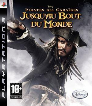 Echanger le jeu Pirates des Caraïbes : Jusqu'au Bout du Monde sur PS3
