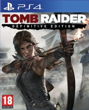 Echanger le jeu Tomb Raider: definitive edition sur PS4