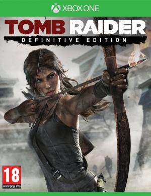 Echanger le jeu Tomb Raider: definitive edition sur Xbox One