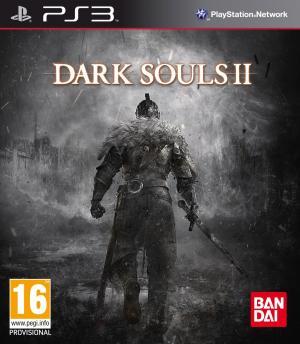 Echanger le jeu Dark Souls II sur PS3