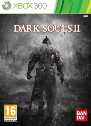 Echanger le jeu Dark Souls II sur Xbox 360