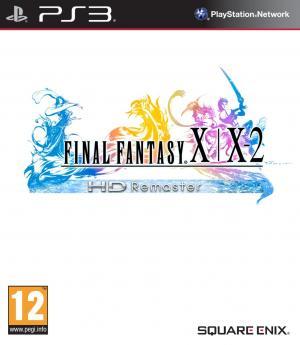 Echanger le jeu Final Fantasy X/X-2 HD sur PS3