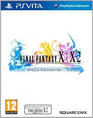 Echanger le jeu Final Fantasy X/X-2 HD sur PS Vita