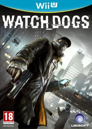 Echanger le jeu Watch Dogs sur Wii U