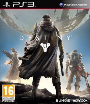 Echanger le jeu Destiny sur PS3