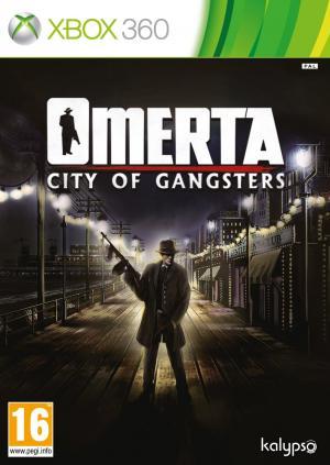 Echanger le jeu Omerta: City of gangsters sur Xbox 360
