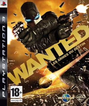 Echanger le jeu Wanted: les armes du destin sur PS3