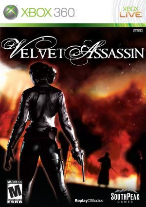 Echanger le jeu Velvet Assassin sur Xbox 360