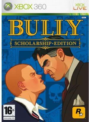Echanger le jeu Bully Scholarship sur Xbox 360