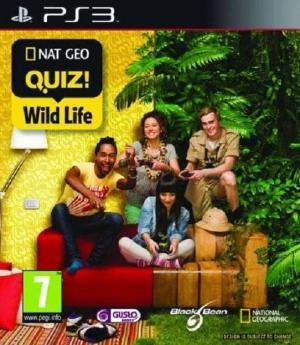 Echanger le jeu Natgeo Quiz! Wild life sur PS3
