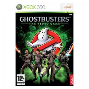 Echanger le jeu SOS Fantômes sur Xbox 360