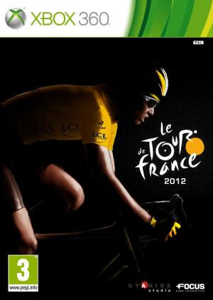 Echanger le jeu Le Tour de France 2012 sur Xbox 360