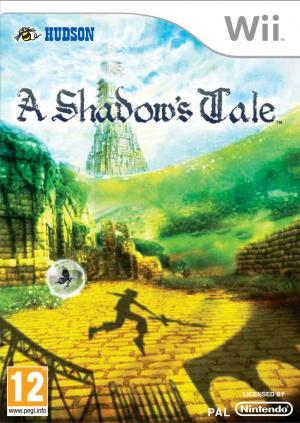Echanger le jeu A Shadow's Tale sur Wii