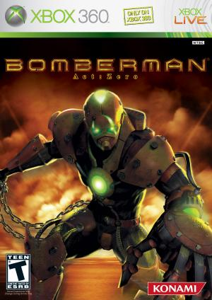 Echanger le jeu Bomberman Act Zero sur Xbox 360