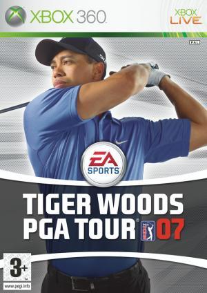 Echanger le jeu Tiger Woods Pga Tour 07 sur Xbox 360