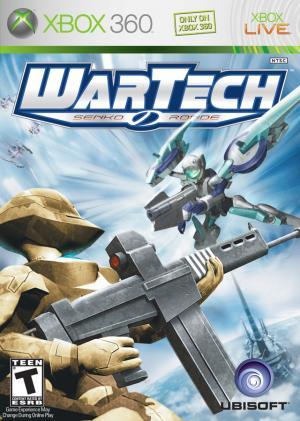 Echanger le jeu WarTech Senko no Ronde sur Xbox 360