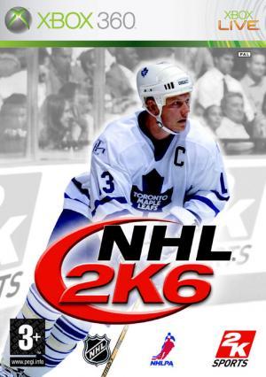 Echanger le jeu NHL 2K6 sur Xbox 360