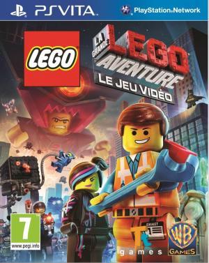 Echanger le jeu Lego La Grande Aventure : Le Jeu Video sur PS Vita