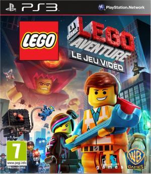 Echanger le jeu Lego La Grande Aventure : Le Jeu Video sur PS3