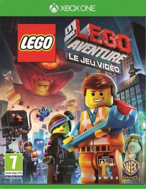 Echanger le jeu Lego La Grande Aventure : Le Jeu Video sur Xbox One