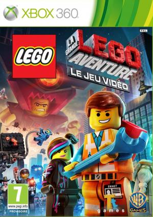 Echanger le jeu Lego La Grande Aventure : Le Jeu Video sur Xbox 360