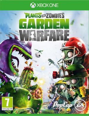 Echanger le jeu Plant versus Zombie: Garden Warfare (Nécessite un abonnement Xbox Live Gold) sur Xbox One