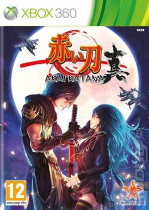 Echanger le jeu Akai Katana sur Xbox 360