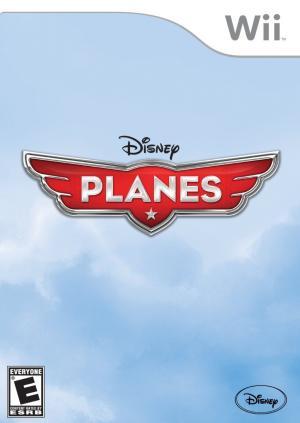 Echanger le jeu Planes sur Wii