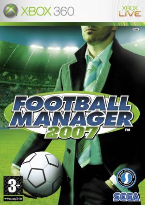 Echanger le jeu Football Club Manager 2007 sur Xbox 360