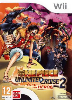 Echanger le jeu One piece unlimited cruise 2  sur Wii