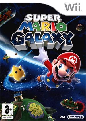 Echanger le jeu Super Mario Galaxy sur Wii