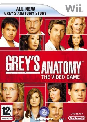 Echanger le jeu Grey's Anatomy sur Wii