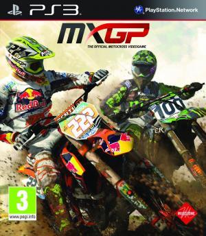 Echanger le jeu MXGP sur PS3