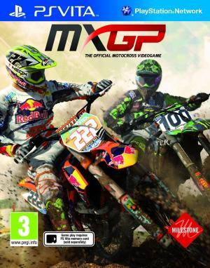 Echanger le jeu MXGP sur PS Vita