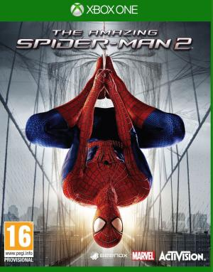 Echanger le jeu The Amazing Spider-Man 2 sur Xbox One