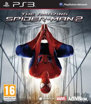 Echanger le jeu The Amazing Spider-Man 2 sur PS3