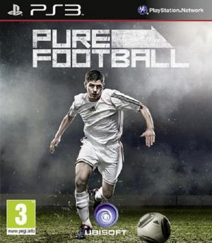 Echanger le jeu Pure football sur PS3