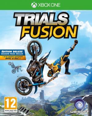 Echanger le jeu Trials Fusion sur Xbox One