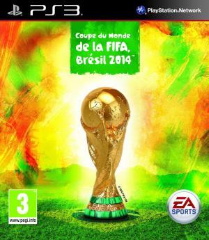 Echanger le jeu Coupe du monde de la Fifa, Bresil 2014 sur PS3