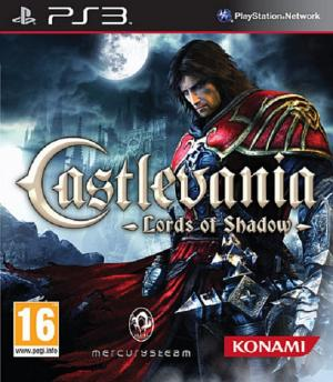 Echanger le jeu Castlevania Lords of shadow sur PS3