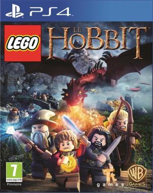 Echanger le jeu LEGO The Hobbit sur PS4