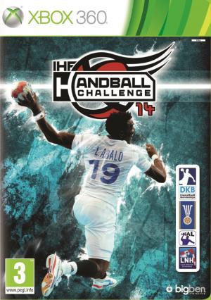 Echanger le jeu IHF Handball Challenge 14 sur Xbox 360
