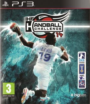 Echanger le jeu IHF Handball Challenge 14 sur PS3