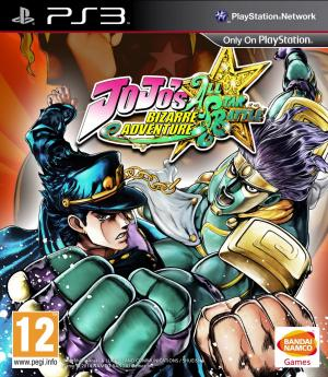 Echanger le jeu Jojo's Bizarre Adventure : All-Star Battle sur PS3