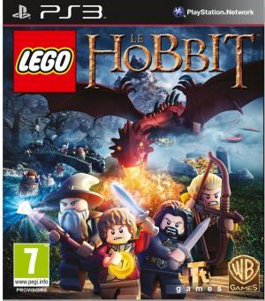 Echanger le jeu LEGO The Hobbit sur PS3